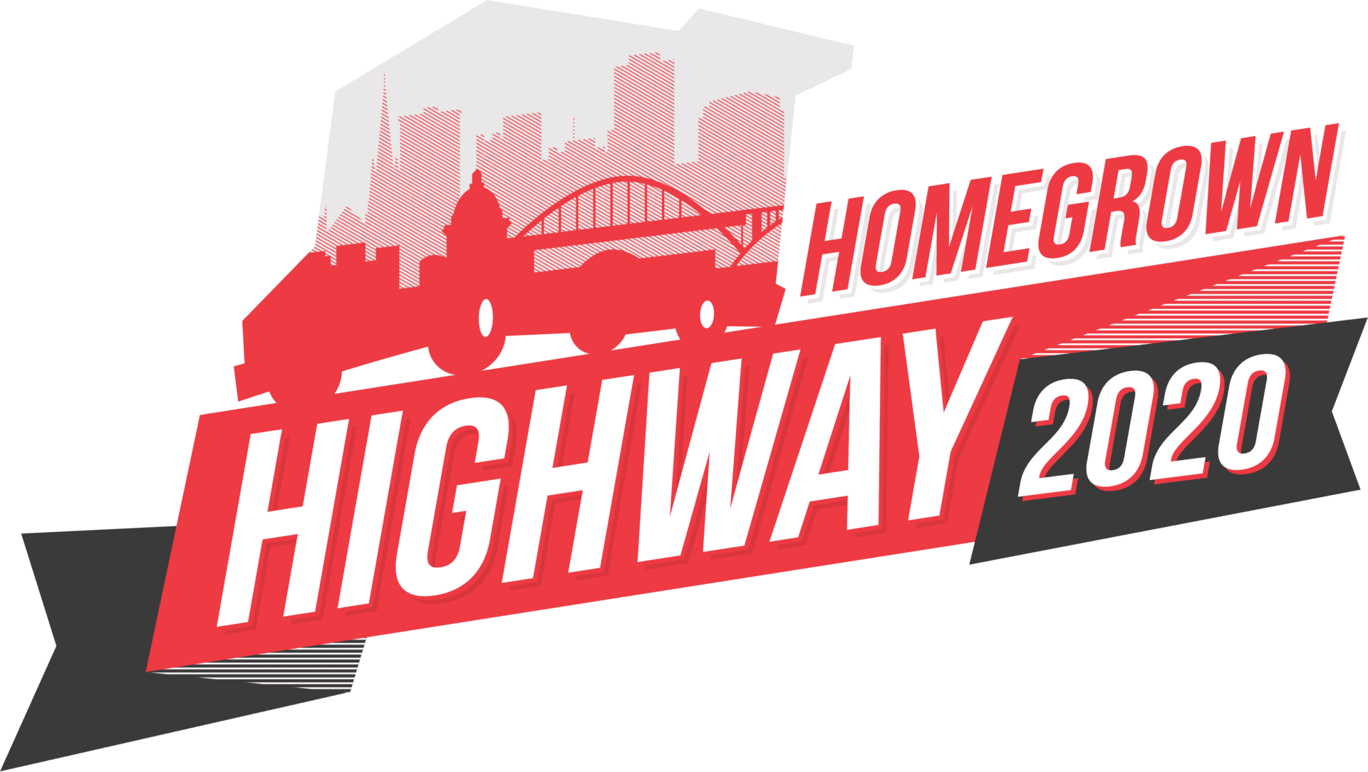 Homegrown highway 2020